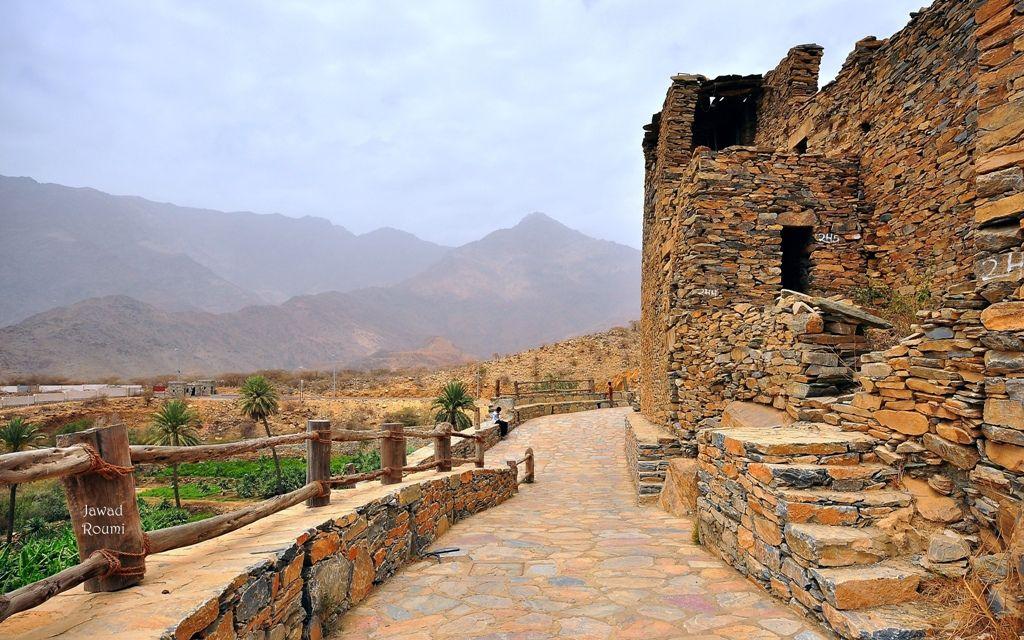 Kingdom Of Saudi Arabia المملكة العربية السعودية One Photo Per Post Page 14 Ancient Village Natural Landmarks Travel