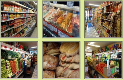 Mi Rancho Market Grocery Stores In San Mateo California Mi
