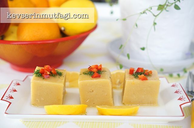Turkish Fava Recipe