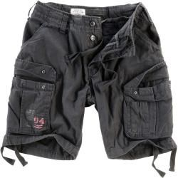 Photo of Surplus Airborne Vintage Shorts Schwarz 2xl Surplus