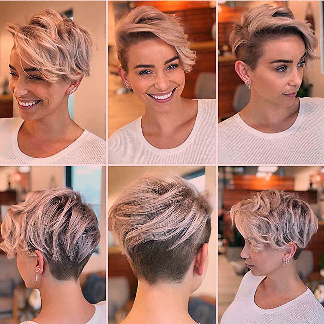 Photo of 10 stilvolle weibliche Pixie Haarschnitte, kurze Frisuren für Frauen – Frisuren Modelle
