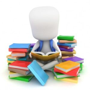 Literature review service learning
