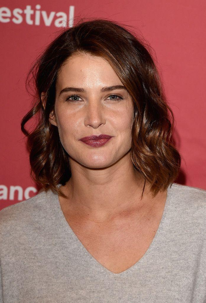 Cobie Smulders Photos - 'Results' Premieres at Sundance - Zimbio