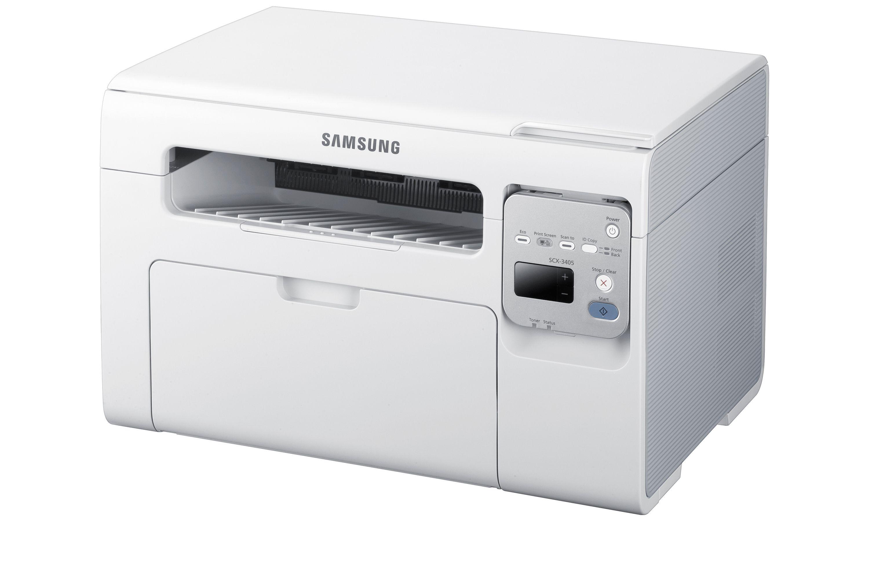 Samsung scx 3405 скачать драйвера