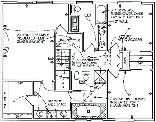 Electrical Plan For House House Electrical Wiring House Electrical Wiring Diagram Symbols Home