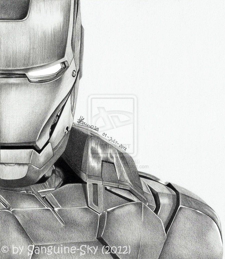Imagen Relacionada Ironman Pinterest Dibujos A Lápiz Dibujo