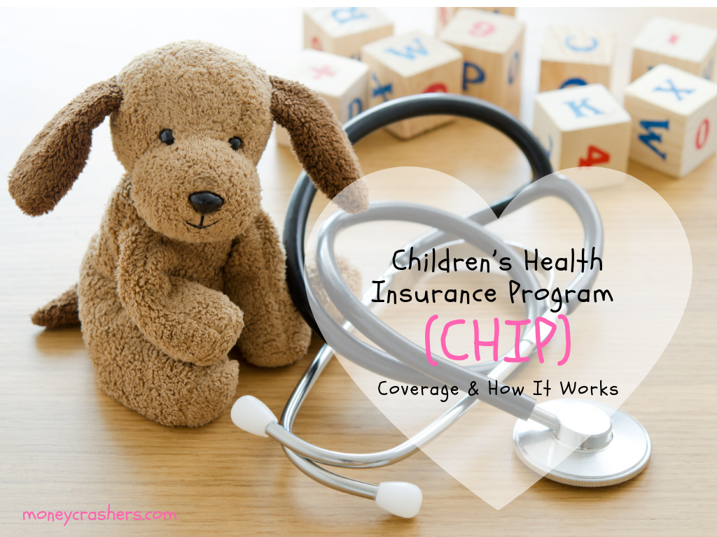 Children S Health Insurance Program Chip Coverage How It