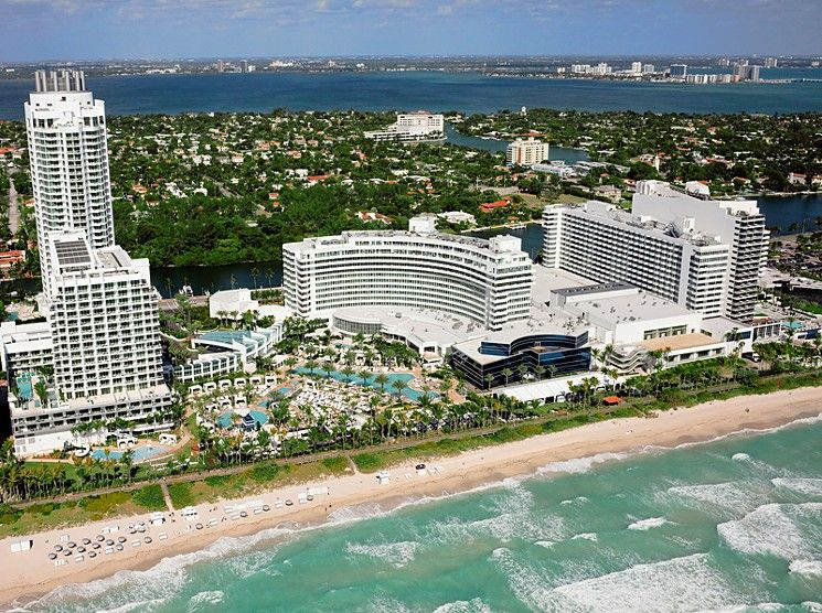 Eden Roc Miami Beach Recommended Hotel Next To Raleigh