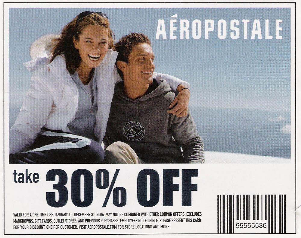 recipe: aeropostale coupon code september 2017 [32]