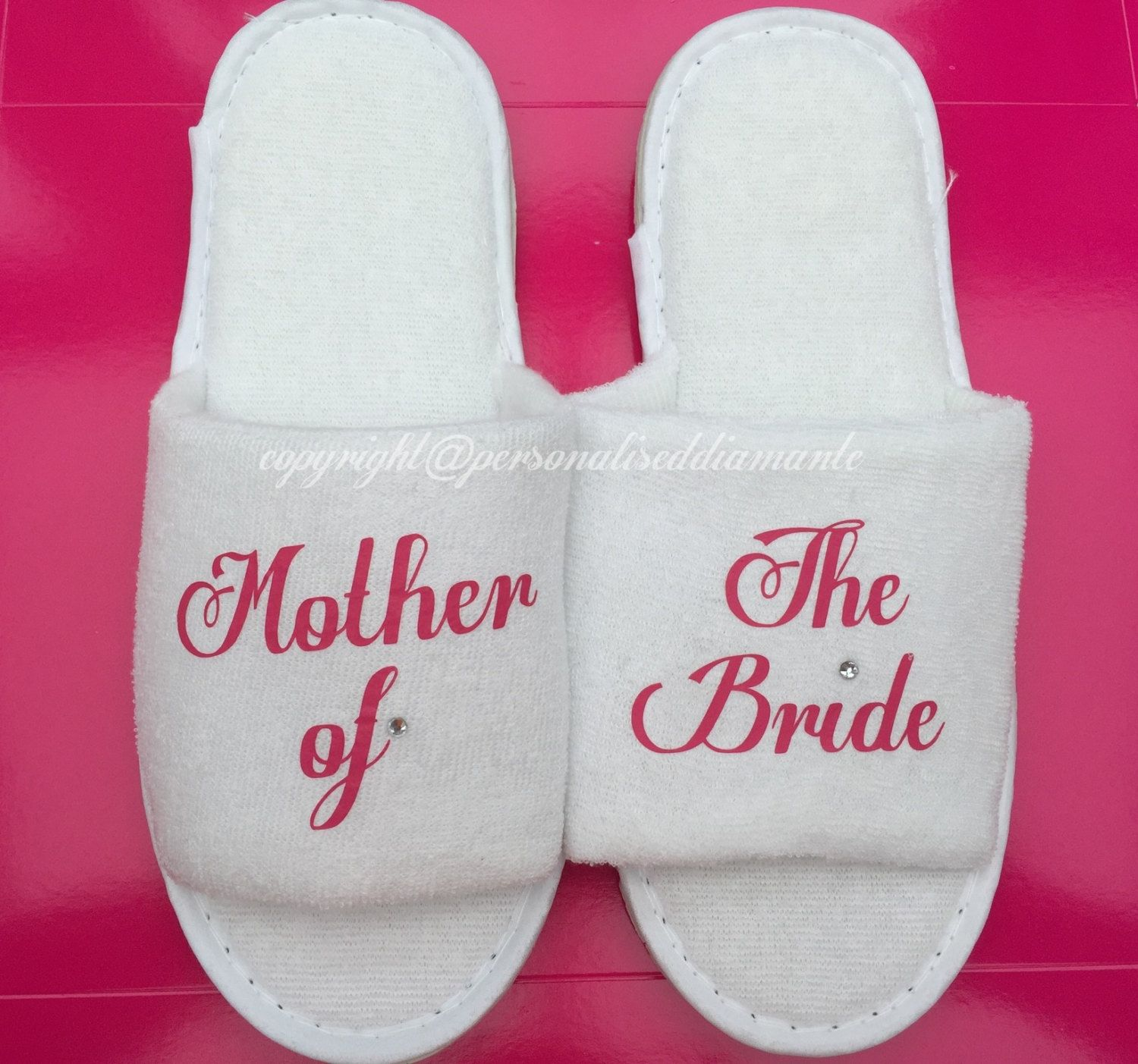 91dcabbfd Mother of the bride slippers