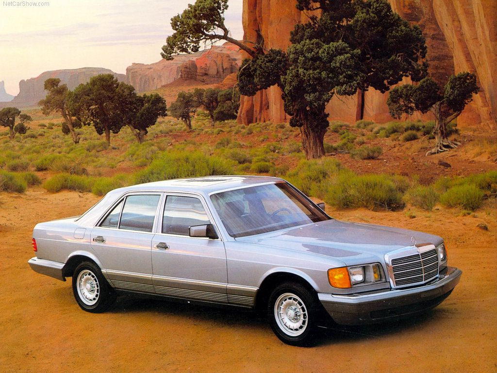 mercedes benz w126 300sd turbodiesel 1985 mercedes benz