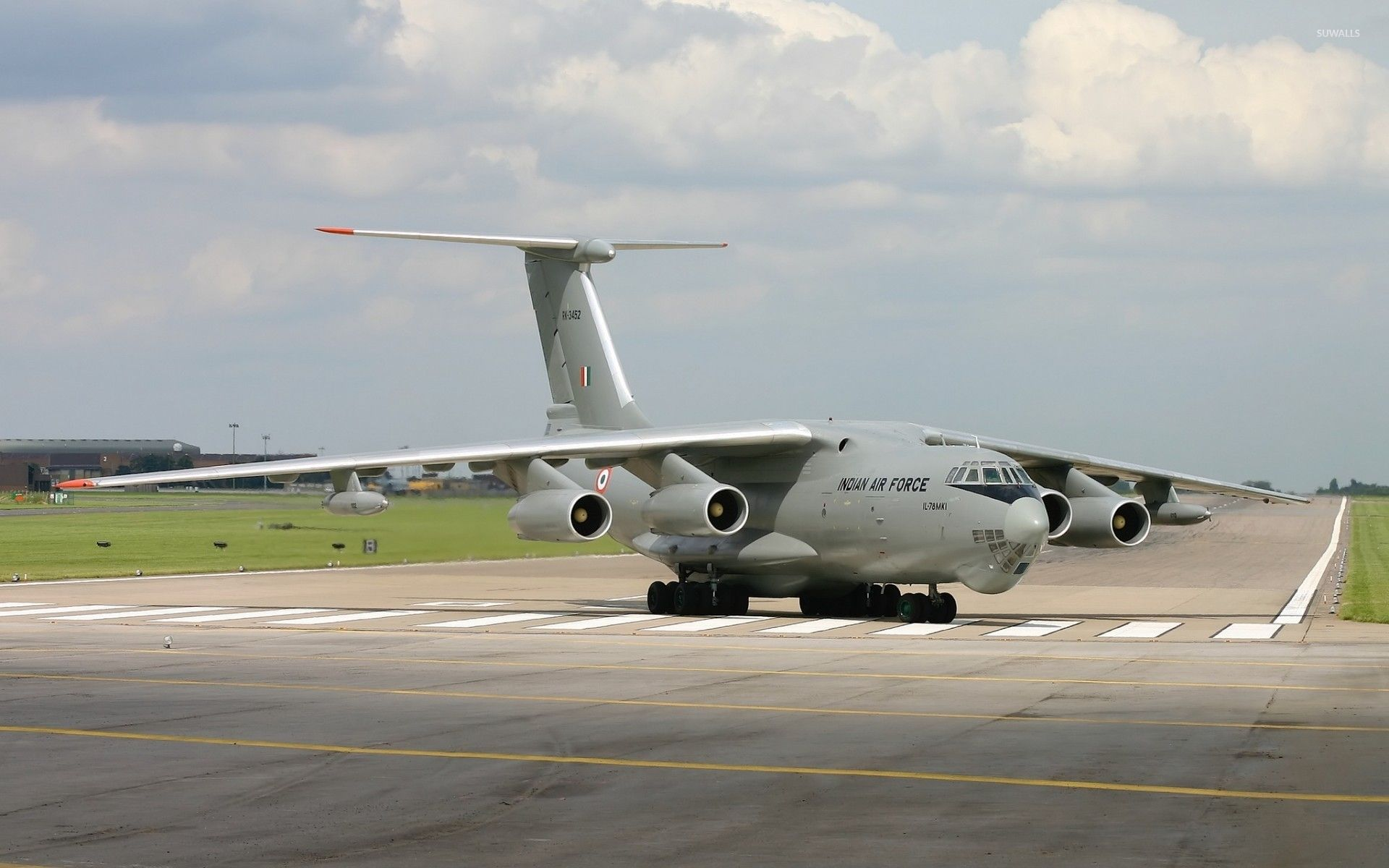 Image Result For Ilyushin Il 76 Aircraft Fighter Jets