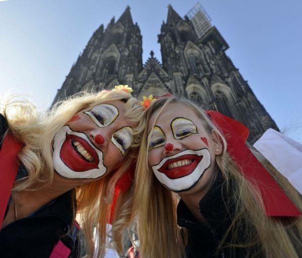 Halloween Kostüme Köln