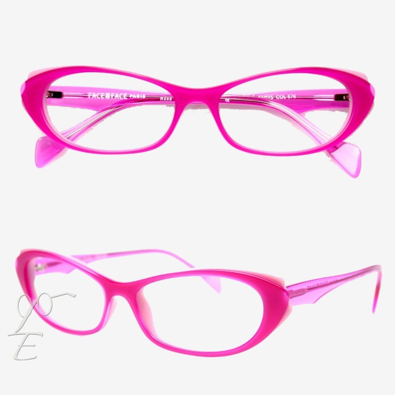 POLEN 1 | Face a Face | Designer Face a Face eyewear | Acetate ...