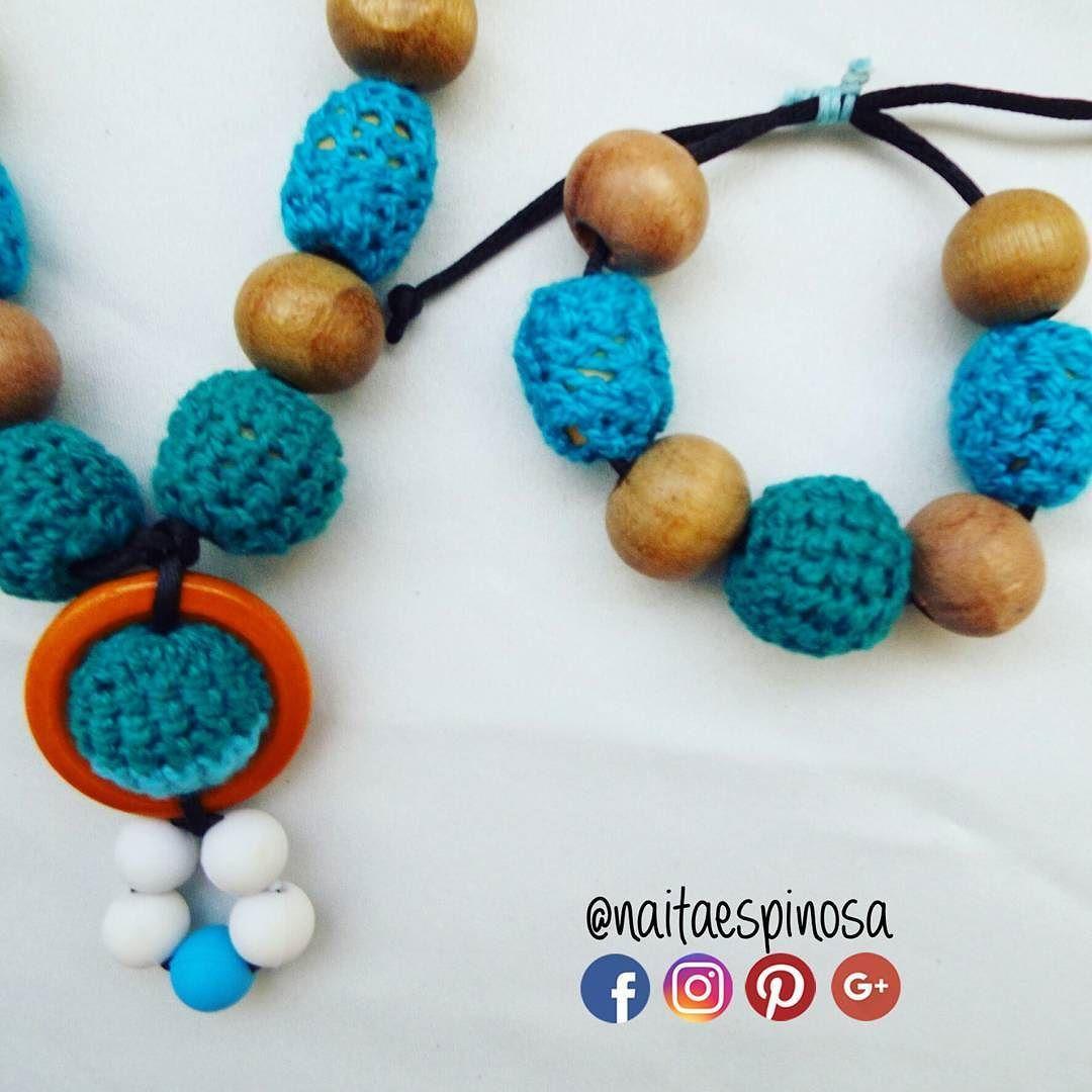 Dale a tu vida un toque de #turquesa y #azul  . . #TalentoVenezolano #Mama #Bebe  #HechoaMano  #Lactancia #Lactanciamaterna #Lactanciaexclusiva #Mamaprimeriza #Collardelactancia #Collaresdelactancia #Collar #Collarmordedor  #Motricidadfina #Crochet #Breastfeeding #Mom #Baby #TeethingNecklace #Necklace #HandMade #Instamom #Collarporteo collar de lactancia  collares de lactancia #NaitaEspinosa @naitaespinosa Naita Espinosa
