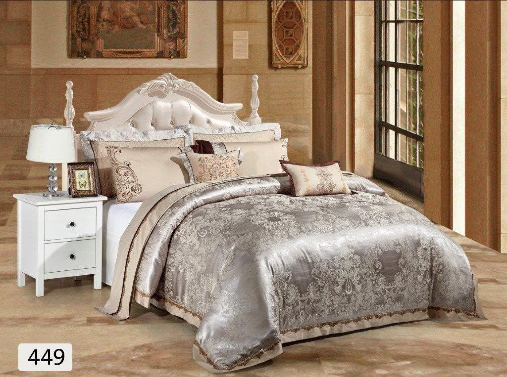 مفرش كانون بوكس عرائس مفارش سرير سعودية مفارش سرير بالرياض مفارش سرير بجدة مفارش سرير فخمة Home Decor Furniture Bed