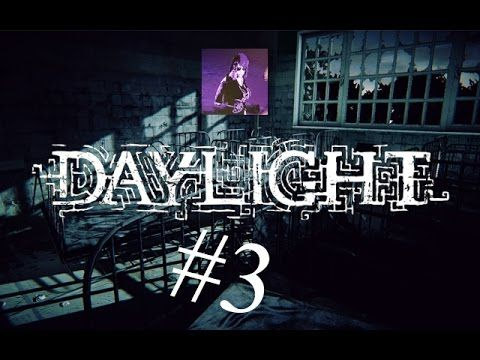 Daylight First Try Part 3 NO DEATHS