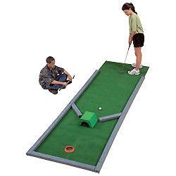 Par Fect 9 Hole Miniature Golf Course Set Miniature Golf Miniature Golf Course Golf Courses