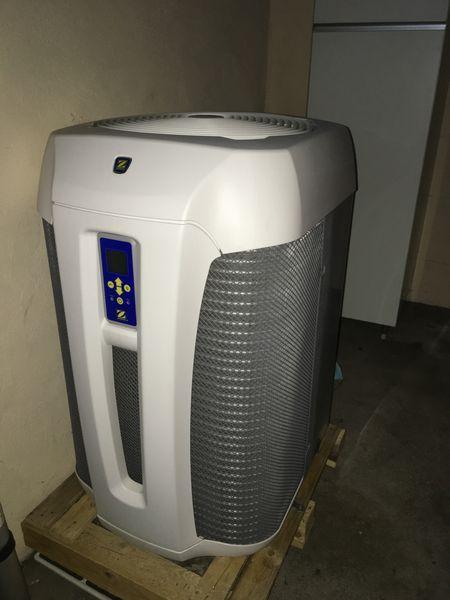pompe chaleur inverter pour piscine zodiac zs500 md8 jardin pompe a chaleur home. Black Bedroom Furniture Sets. Home Design Ideas