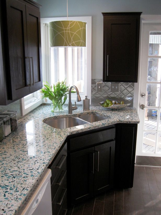 Budget-Friendly Before-and-After Kitchen Makeovers | Pinterest ...