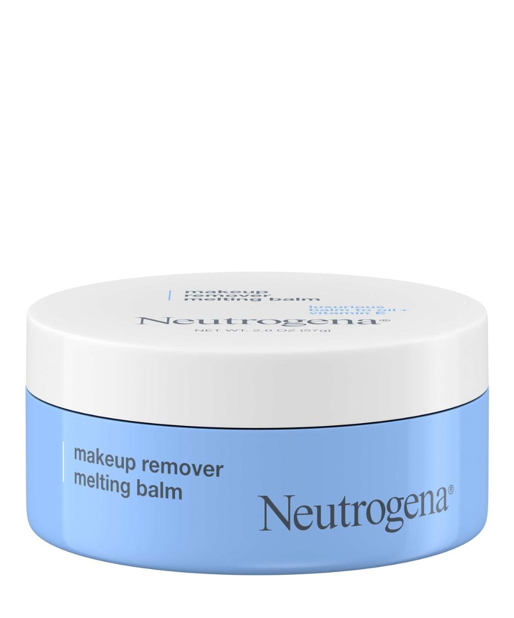 Nourishing Makeup Remover Melting Balm NEUTROGENA® in