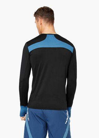 Camiseta Running multi-way stretch