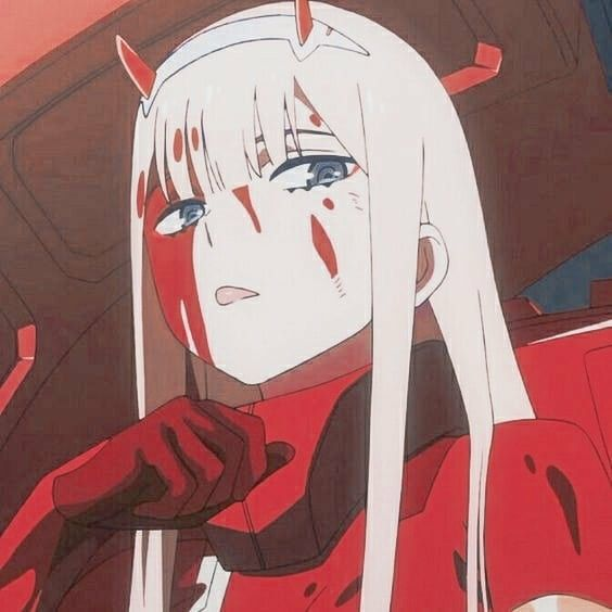 𝑎𝑛𝑖𝑚𝑒 𝑖𝑐𝑜𝑛 in 2020 | Anime icons, Darling in the franxx, Anime