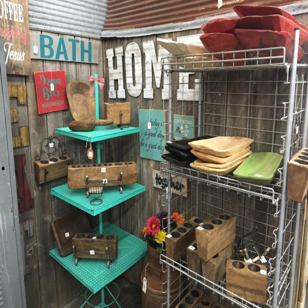 The Best Top 10 Flea Markets in Northwest Arkansas