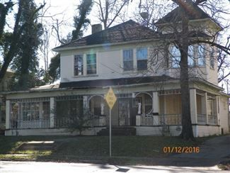 Historic Real Estate Listing For Sale In Paris Tx Houses