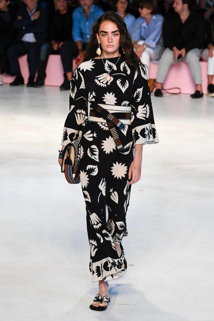 Etro Frühjahr/Sommer 2019 Ready-to-Wear – Fashion Shows