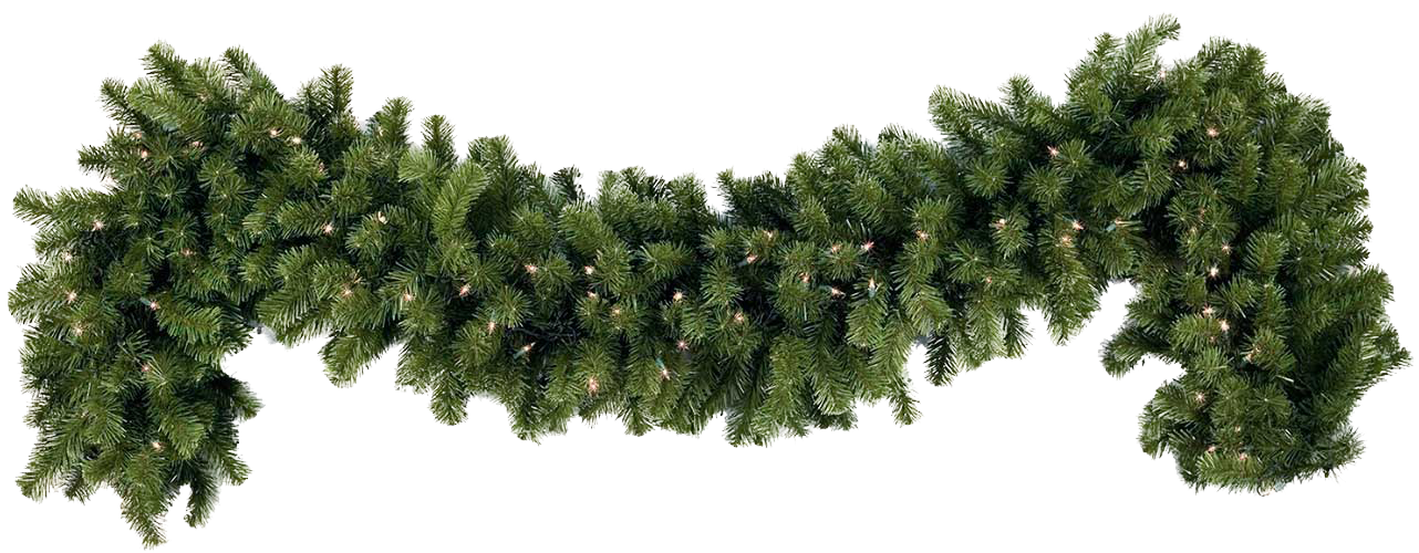 Xmas Garland Png 2 Christmas Garland Garland Christmas Frames