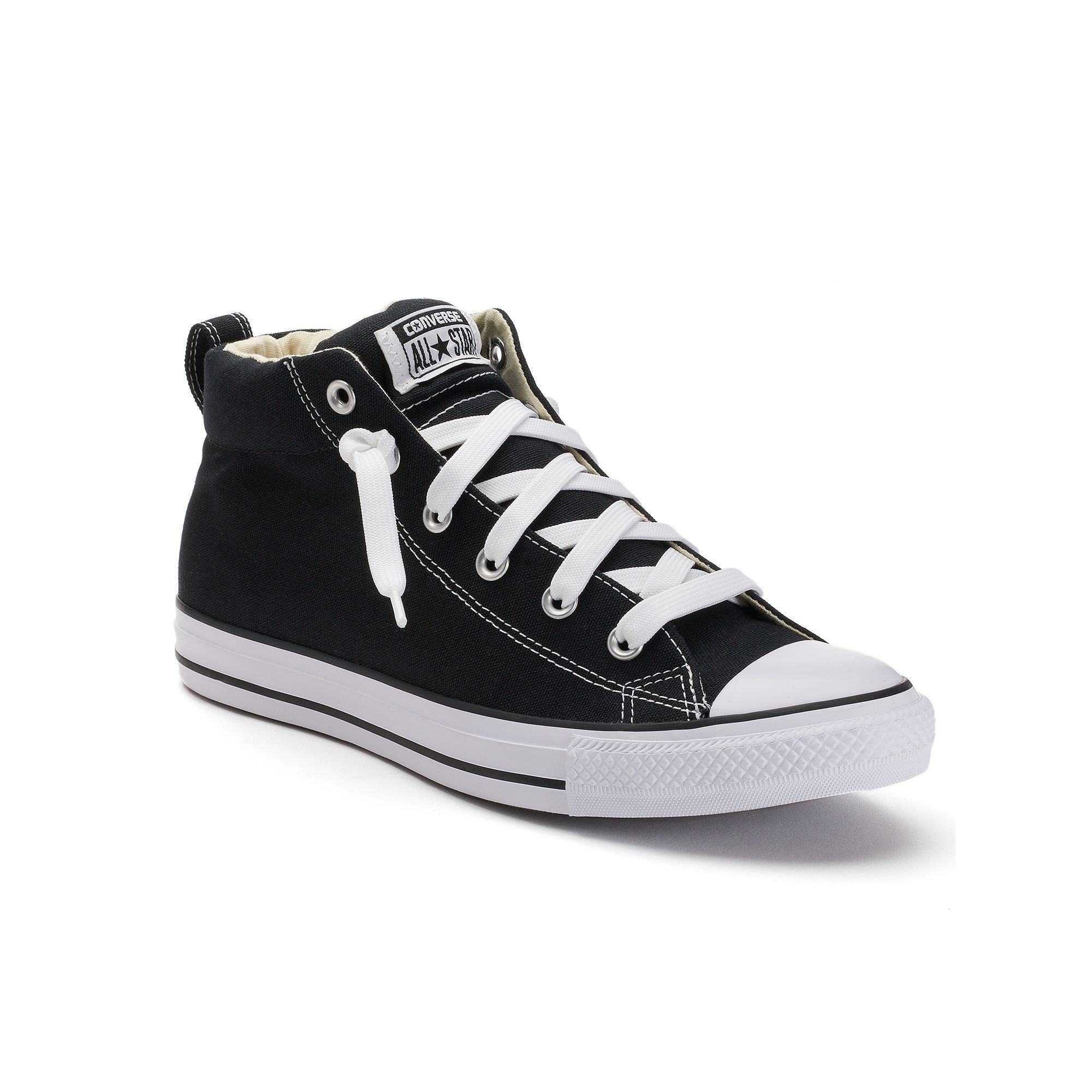 fbe48cc74fef Adult Converse All Star Chuck Taylor Street Mid-Top Sneakers