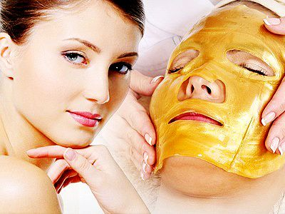 The gold skin radiance kit is a sensational innovation in achieving skin beauty and radiance. Comprising of age-defying pure Gold Scrub, Gold Mask, Gold Gel, and Moisturizing Cream, it purifies, revitalizes and rejuvenates the skin, giving it a youthful and golden glow. for more visit http://www.royalshahnaz.com/