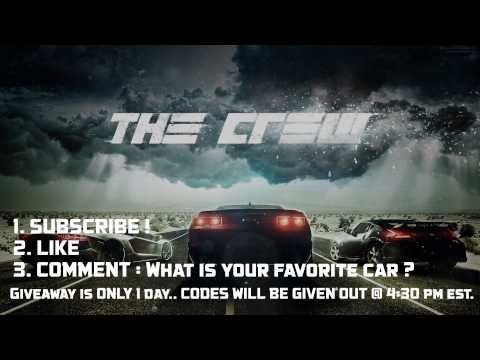 Open The Crew Beta 2 Key Giveaway 3 Free Beta Keys 1 Day Only Racing Games Hd Wallpapers 1080p Hd Wallpaper