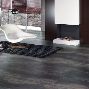 Piastrelle per pavimento in gres porcellanato effetto for Piastrelle soggiorno
