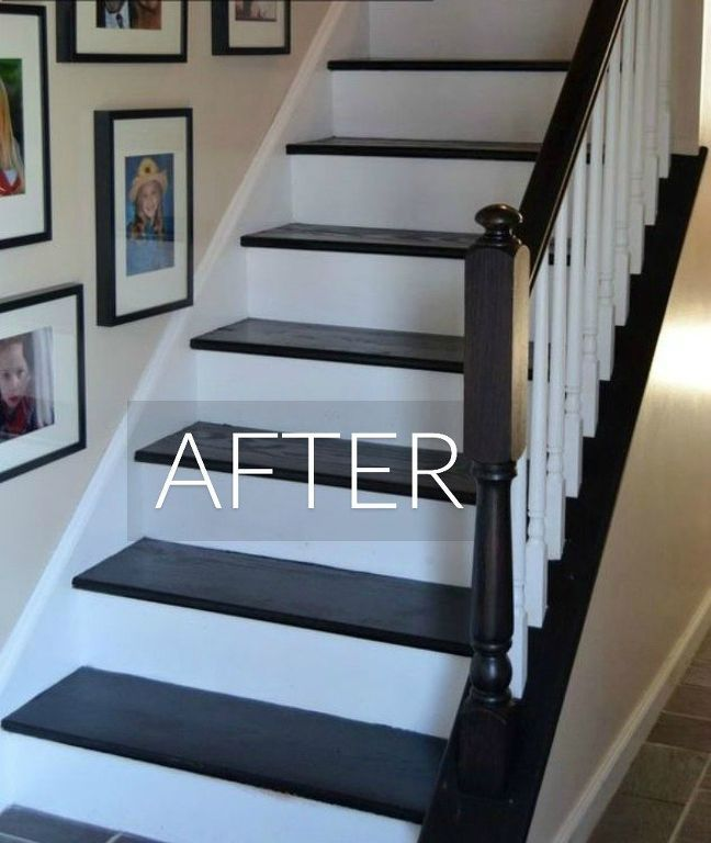 Carpet Stairs With These Brilliant Transformations