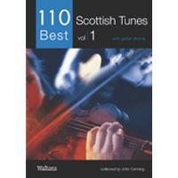 110 Scottish Tunes Cd Edition