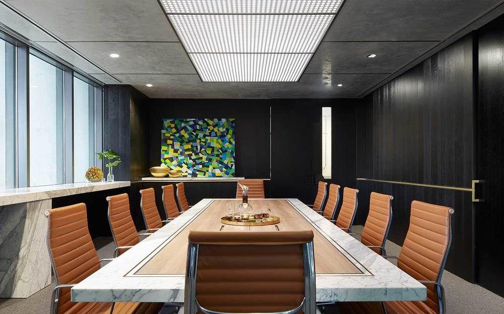 Commercial designMim Designs Creates Dream Office for Landream   Architects  . Office Designers Melbourne. Home Design Ideas