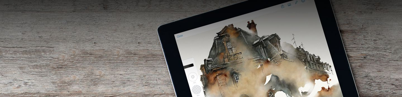 Adobe Mobile Apps Adobe creative cloud, Adobe creative