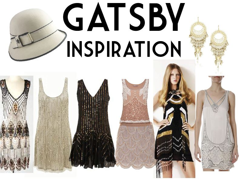 Gatsby Inspiration Great Gatsby Dresses Gatsby Party Outfit Great Gatsby Fashion