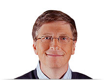 Bill Gates Founder And Technology Advisor Ted Talks Bill Gates Ted