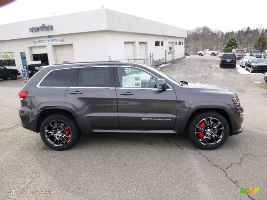 Jeep Grand Cherokee Srt 4x4 88376193 Jeep Grand Cherokee