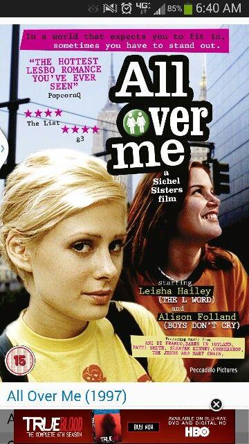 Lesbian movie why me #13