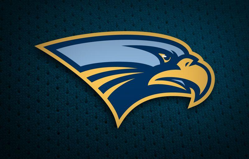 Collegiate athletics department logo redesign ecc