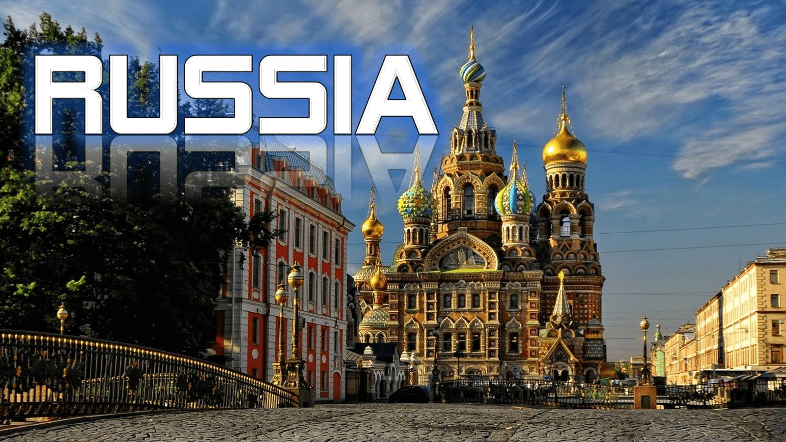 Russia Travel 10 Best Places To Visit In