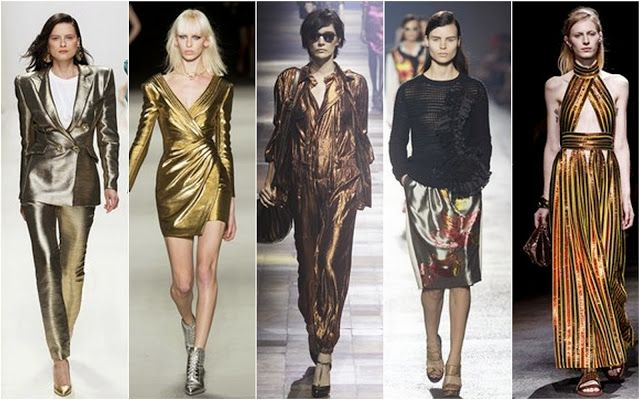 Beautifully Fierce!: New York Fashion Week: Fall 2013-14.
