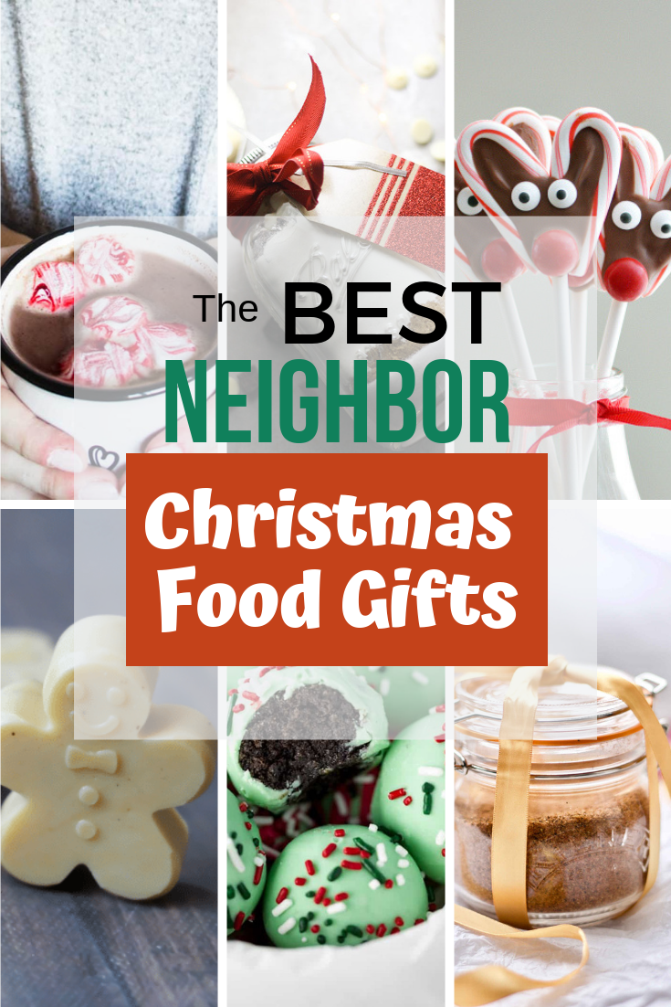 38 Of The Best Christmas Food Gifts For Your Neighbors Christmas