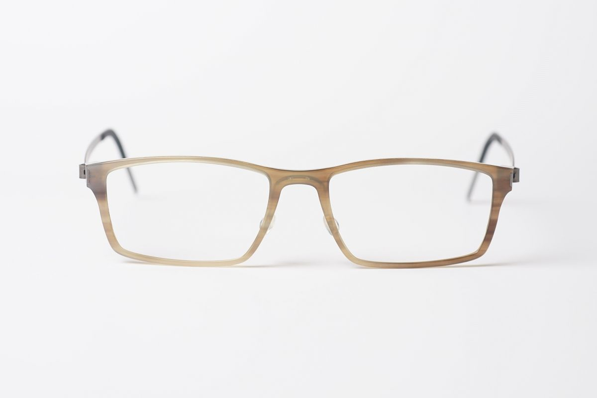 LINDBERG Horn 1816 | My style glasses | Pinterest | Glasses, Horns ...