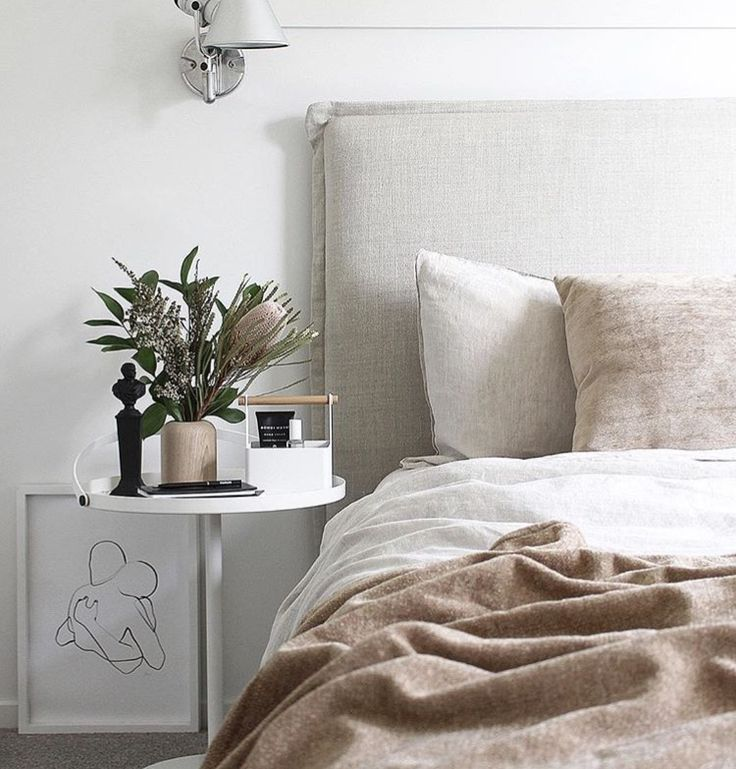 Bedroom Inspiration schlafzimmer inspo (With images