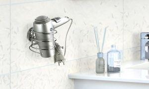 Wenko Bagno ~ Groupon accessori da bagno con adesivo e senza fori di wenko